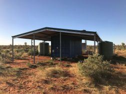 Rangers Hut Well 49